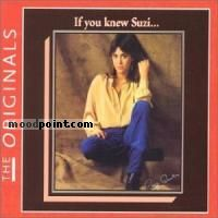 Quatro Suzi - If You Knew Suzi Album