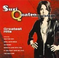 Quatro Suzi - Quatro Album