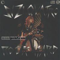 Quatro Suzi - Rock Hard Album