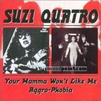 Quatro Suzi - Your Mama Won