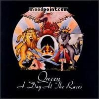 Queen - A Day At The Races Album