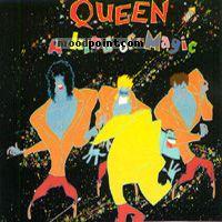 Queen - A Kind Of Magic Album