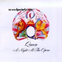 Queen - A Night At The Opera Album