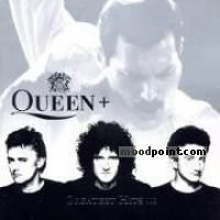 Queen - Greatest Hits III Album