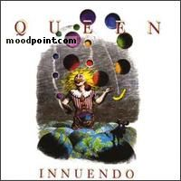 Queen - Innuendo Album