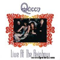Queen - Live At The Rainbow Album