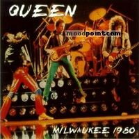 Queen - Live in Milwaukee, U.S.A. Album