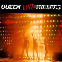 Queen - Live Killers CD1 Album