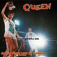 Queen - Live Vienna Album