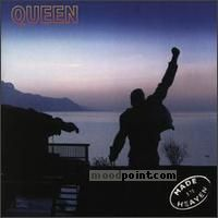 Queen - Made in Heaven Album