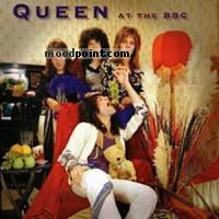 Queen - Queen At The BBC Album