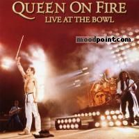 Queen - Queen on Fire: Live at the Bowl CD1 Album