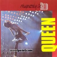 Queen - Rhapsody in Red (bootleg) Album
