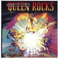 Queen - Rocks Album