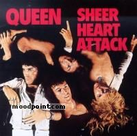 Queen - Sheer Heart Attack Album