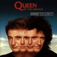Queen - The Miracle Album