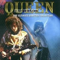 Queen - The Ultimate Rarities Collection Album
