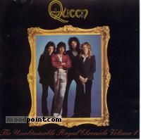 Queen - The Unobtainable Royal Collection CD1 Album