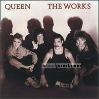 Queen - The Works Album