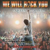 Queen - We Will Rock You - Live at the Dominion Album