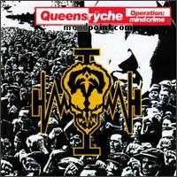 Queensryche - Operation Mindcrime Album
