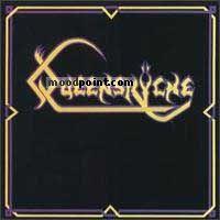 Queensryche - Queensryche Album