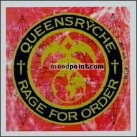 Queensryche - Rage For Order Album