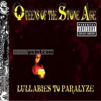 Queens Of The Stone Age - Lullabies To Paralyze Album