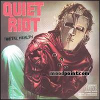 QUIET RIOT - Metal Health Album