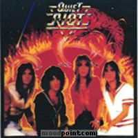 QUIET RIOT - Quiet Riot I Album
