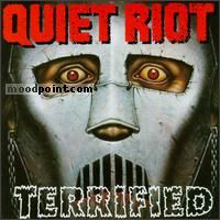 QUIET RIOT - Terrified Album
