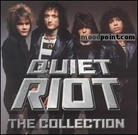 QUIET RIOT - The Collection Album