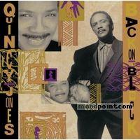 Quincy Jones - Back on the Block Album