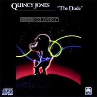 Quincy Jones - The Dude Album