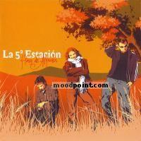 Quinta Estacion La - Flores De Alquiler Album