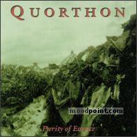 Quorthon - Purity Of Essence Cd1 Album