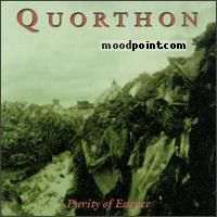 Quorthon - Purity Of Essence Cd2 Album