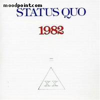 Quo Status - 1+9+8+2 Album