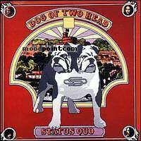 Quo Status - Dog Of Two Head Album