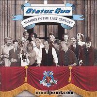 Quo Status - Famous In The Last Century Album