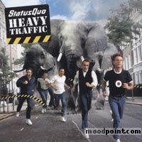 Quo Status - Heavy Traffic Album