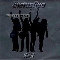 Quo Status - Hello! Album