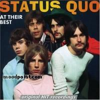 Quo Status - Ice In The Sun Album