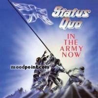 Quo Status - In The Army Now Album