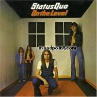 Quo Status - On the Level Album