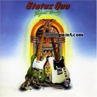 Quo Status - Perfect Remedy Album