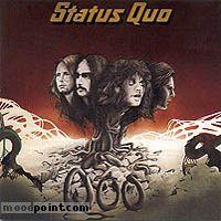 Quo Status - Quo Album