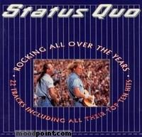 Quo Status - Rocking All Over The Years Album