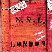Quo Status - Spare Parts Album