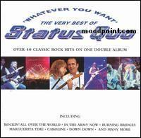 Quo Status - The Very Best Of (CD 2) Album
